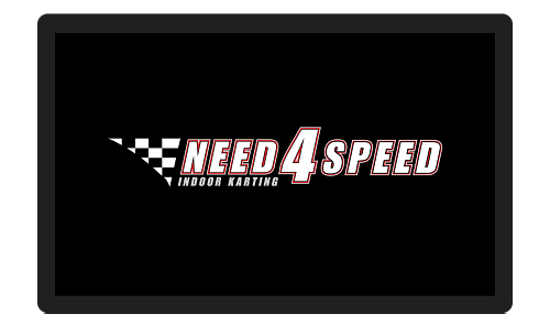 Need 4 Speed Karting