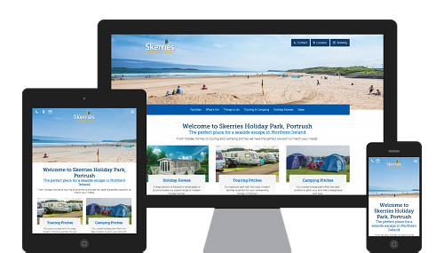 Skerries Holiday Park (Updated)