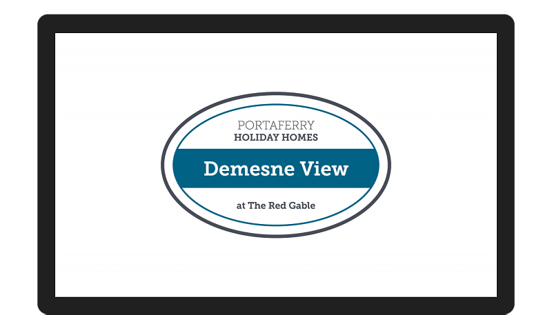 Demesne View Apartment